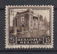 BELGIË - OBP - 1930 - Nr 309 - Gest/Obl/Us