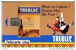 @+ 5U Treblec - SO5 - Gn101 - France