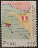 PERÚ. USADO - USED