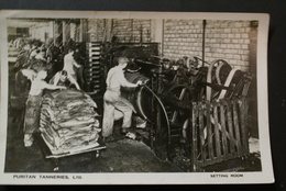 Runcorn - Puritan Tanneries - Autres