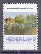 Nederland Persoonlijke Zegel: Postzegelvereniging Roermond 100 Jaar - 2013-... (Willem-Alexander)