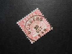 Altdeutschland Baden  Mi 24 - 3Kr - 1868 - Mi € 23,00