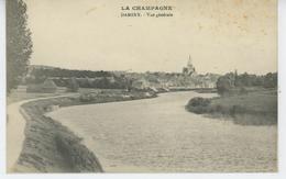 DAMERY - Vue Générale - France