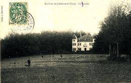 AE 755 / C P A - ENVIRONS DE LABESSONNIE    (81)   LA ZALADIE - Frankreich