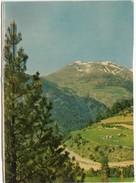 ORDINO (ANDORRA), El Pic De CASAMANYA, 2702 M., Unused Postcard [19579] - Andorra