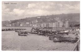Napoli Pescatori - Napoli (Napels)