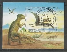 Animaux Préhistoriques - Phobetor - Omeisaurus - Yangchuanosaurus