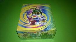 Calcio Cards Game 2005-06 Box In Blister 24 Bustine Panini Calciatori Lot N 2 - Panini