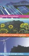 SAN MARINO - Green Energy-RSM 126,127,128, Tirage 3500, Mint