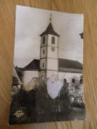 CPSM 68 - Alsace - RIEDISHEIM L'EGLISE - Mulhouse