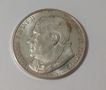 Medaglia Anno Santo Giubileo Del 2000 - Holy Year Jubilee Medal 2000 - Année Sainte Médaille Du Jubilé 2000 - Royaux/De Noblesse