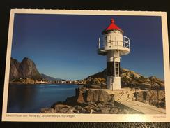 L32 - Lighthouses
