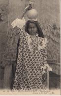 EGYPTE EGYPTIAN  -  JEUNE FEMME EGYPTIENNE