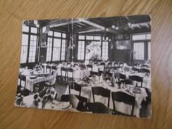 """CPSM 68 - Alsace - ODEREN HOTEL """" A L'AIGLE D'OR """" PROPRIETAIRE J. BURY - Autres Communes"""
