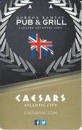 Caesars Casino - Atlantic City, NJ