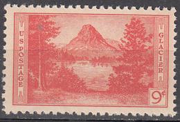 UNITED STATES     SCOTT NO. 748     MNH     YEAR  1934