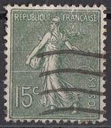 139 Francia 1903 Seminatrice Sower Used France