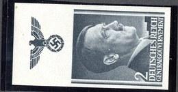 W4072  Gen.Gov. 1941  Michel #71u**   Offers Welcome.