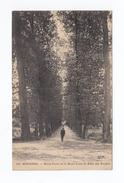 Bourges, Rond-point De La Demi-Lune Et Allée Des Soupirs, éd. E. M. B. N° 432 - Bourges