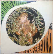 Claudio Villa – Claudio Villa Canta L'operetta LP NM/NM - Other - Italian Music