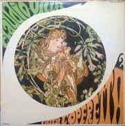 Claudio Villa  Claudio Villa Canta L'operetta LP NM/NM - Other - Italian Music