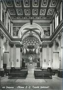 Potenza Interno Della Chiesa S. S. Trinità VG 1961 (?) - Potenza