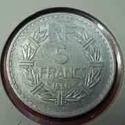 France 5 Francs 1950 - Francia