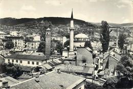SARAJEVO BEGOVA DZAMIJA I SAHAT KULA BOSNIE HERZEGOVINE - Bosnia And Herzegovina