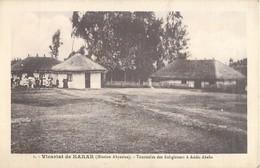 ADDIS ABEBA VICARIAT DE HARAR MISSION ABYSSINE TOUCOULES DES RELIGIEUSES ETHIOPIE AFRIQUE - Ethiopie
