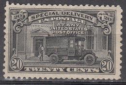 UNITED STATES     SCOTT NO. E19     MNH     YEAR  1944    PERF.  11 X 10.5 - United States