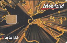 ANDORRA - STA GSM, Sample