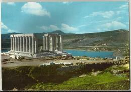 Greece , Sounion - Greece