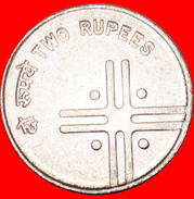 § UNPUBLISHED: INDIA ★ 2 RUPEES 2006! LOW START★ NO RESERVE! - India