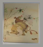 Japanese Art : Reproduction ( DAMAGED ) - Prints & Engravings