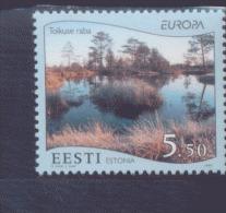 CEPT Natur - Und Nationalparks / Nature National Parks Estland 343 ** Postfrisch, MNH, Neuf - Europa-CEPT