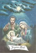 Yoyeux Noel - Le Soleil Dans La Nuit - Maffle