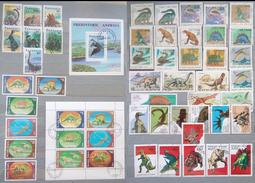 Prehistoric Animals, Dinosaurs, Used