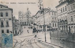 G57 - ARGENTINE - BAHIA - Ladeira De Saô Bento - Salvador De Bahia
