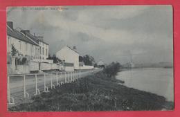 Bas-Oha  - Vue Du Rivage - S.B.P. -1910 ( Voir Verso ) - Wanze