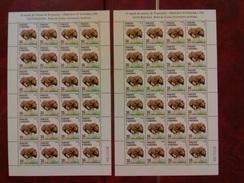 Y Et T: N°174 Neuf ** (MNH) 2 Feuilles Complètes De 24 Timbres, Cote: 33.60€. TTB