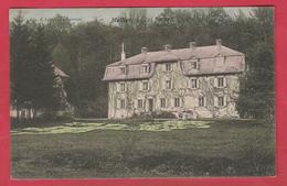 Mellier- Les Forges Et Le Château -1907 ( Voir Verso ) - Léglise