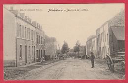 Marbehan -  Avenue De Virton -190? ( Voir Verso ) - Habay