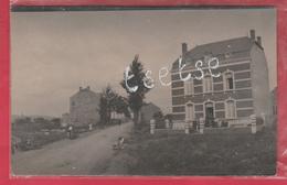 Saint-Mard - Carte Photo ... Maison à Identifier Et à Situer - 1908 ( Voir Verso ) - Virton