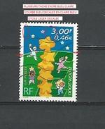2000 N° 3327 EUROPA 2000  ENFANTS  ETOILES PHOSPHORESCENTE DESCRIPTION