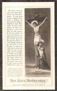 DP. CAROLINE 'T FELT - ° TAMISE 1826 - + GAND 1917 - Religion & Esotericism