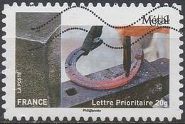 FRANCE  N°1072__OBL VOIR SCAN