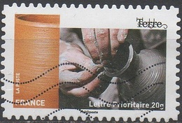 FRANCE  N°1074__OBL VOIR SCAN