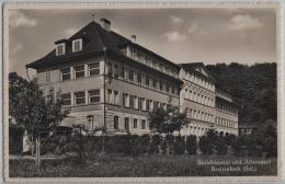 Bezirksspital Und Altersasyl Breitenbach - Photo: Hugo Kopp No. 1525 - SO Soleure