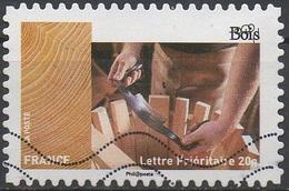 FRANCE  N°1078__OBL VOIR SCAN