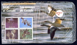 Canada Post Thematic Sc# 34 Mint (SEALED) 1986 Birds - Canada Post Year Sets/merchandise